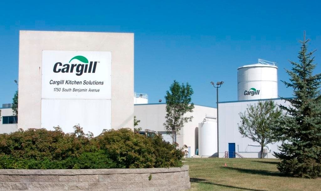 cargill kitchen solutions
