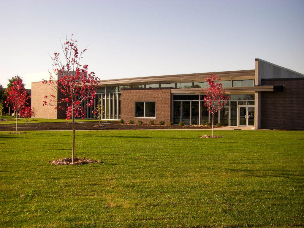 recreational center