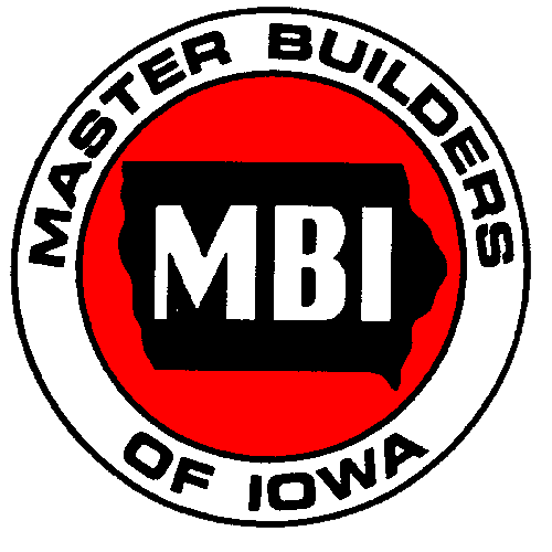 Master Builders Of Iowa logo